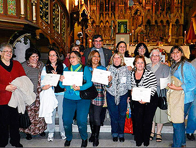 Diplomas del ISCA