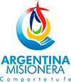 Argentina misionera comparte tu fe