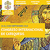 CONGRESO INTERNACIONAL DE CATEQUESIS