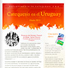 REVISTA DEL DEPTO CATEQUESIS DE URUGUAY